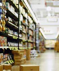 Kosher Grocery Supermarket