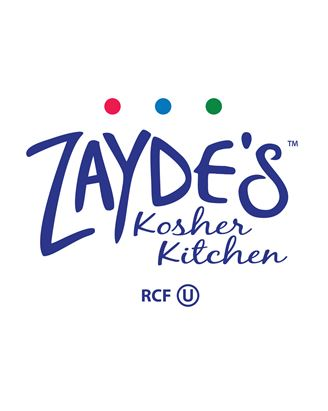 Zayde S Kosher Kitchen