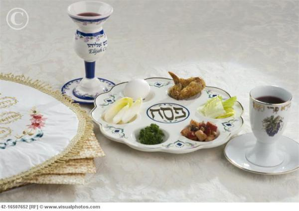 Kosher Today Popular Passover Programs Soar with Few Hitches